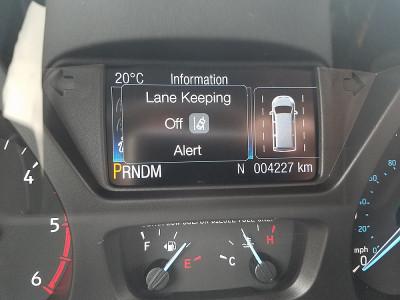 Lanekeepingsystem